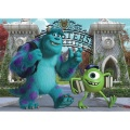 100 EL. Monsters University EDUCA