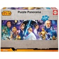 1000 EL. Panorama Star Wars EDUCA
