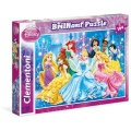 104 EL. Brilliant Princes CLEMENTONI