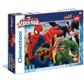 104 EL. Ultimate Spiderman CLEMENTONI