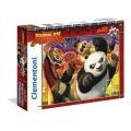 104 ELEMENTY MAXI Kung Fu Panda Be the hero
