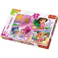 24 Maxi - Nick Jr Multi - Property