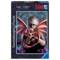 500 EL. Anne Stokes Dragon Girl