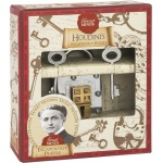 Łamigłówka Great Minds - Houdini\'s Escapology Puzzle