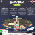 Angry Birds: Space Action Game