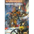 ARMY BOOK: WARRIORS OF CHAOS (ANGIELSKI)