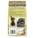 ARMY PAINTER BASING MINIATURE RAZORWIRE XP