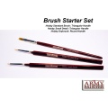 ARMY PAINTER STARTER SET HOBBY BRUSH