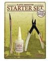 ARMY PAINTER STARTER SET PLASTIC KIT
