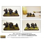 ARMY PAINTER - TUFT SWAMP 6mm XP
