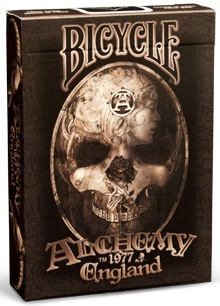 Bicycle: Alchemy II