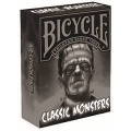 Bicycle: Classic Monsters