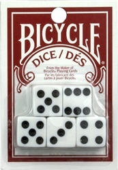 Bicycle - Dice