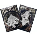 Bicycle: Dragon White