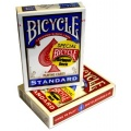 Bicycle: Gaff Stripper Deck
