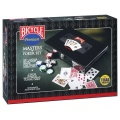 Bicycle: Masters Poker Set