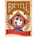 Bicycle: Negro Leagues