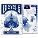 Bicycle: Porcelain