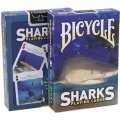 Bicycle: Sharks