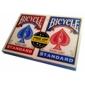 Bicycle: Standard 2 talie