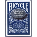 Bicycle: Vintage Design - Safety Back