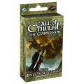 CALL OF CTHULHU - Ancient Relics - THE BREATHING JUNGLE
