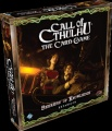 CALL OF CTHULHU ASYLUM PACK - SEEKERS OF KNOWLEDGE