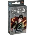 CALL OF CTHULHU - Rituals of the Order - TWILIGHT BECKONS