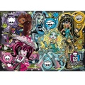 CLEMENTONI 200 EL. Jewels Monster High