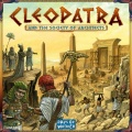 Cleopatra and the Society of Architects (Kleopatra)