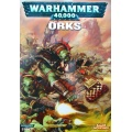 CODEX: ORKS CODEX (ANGIELSKI)