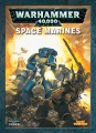CODEX: SPACE MARINES 2008