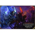 D&D CONQUEST OF NERATH BOARDGAME