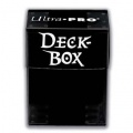 Deck Box - Black