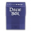 Deck Box - Blue