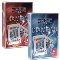 Diamond Karty do gry 55 l.