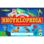 Encyklopedia - wersja travel Aleksander