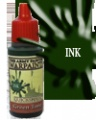 FARBY GREEN TONE INK