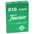 Fournier No. 818 Poker Jumbo Index