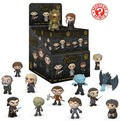 Funko Mystery Minis: Game of Thrones (Sezon 10)
