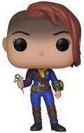Funko POP Games: Fallout - Vault Dweller Female