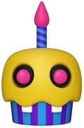 Funko POP Games: FNAF - Blacklight Cupcake
