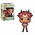 Funko POP Games: Fortnite S2 - Tricera Ops