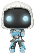 Funko POP Games: Fortnite S4 - Frozen Raven