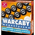 Gra Warcaby Magnetyczne