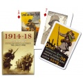 Karty 1476 The Great War 1914-18