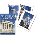 Karty 1525 Wonders of the World ACROPO