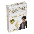Karty Harry Potter Filmy 1-4