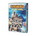 Kingsburg: Dice and Tokens - czarny
