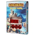 Kingsburg: Dice and Tokens - czerwony